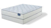 Serta Mattress Sale - Sertapedic Carterson Plush Mattress: Alverson Plush Compare Now