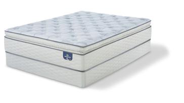 Sertapedic Carterson Pillow Top Firm Mattress Sale / Alverson Pillow Top Firm Compare Now