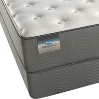Simmons BeautySleep Amelia Island Plush Mattress Sale