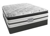 Simmons BeautyRest Platinum Katherine Luxury Firm Pillow Top Mattress Sale & Reviews