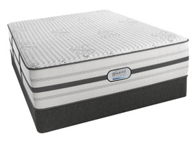Simmons BeautyRest Platinum Hybrid Maddie Luxury Firm Mattress