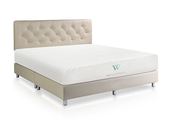 "Wellsville 11"" Gel Memory Foam Mattress Set Malouf"