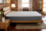 "Soft Tex Dream Smart SOHO Plush 10"" Memory Foam Mattress"