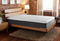 "Dream Smart SOHO Plush 10"" Memory Foam Mattress"