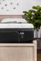 side Sealy Essentials Hybrid Trust II Mattress