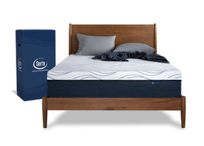 12 Gel Perfect Sleeper Bed in a Box