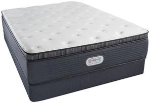 Simmons BeautyRest Platinum Verona Park Plush Pillow Top Mattress