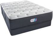 Simmons BeautyRest Platinum Mount Allston Plush Mattress
