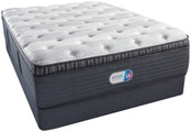 Simmons BeautyRest Platinum Mount Allston Luxury Firm Pillow Top Mattress
