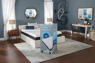 "BeautySleep 10"" Bed-In-A-Box Mattress"