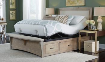 adjustable bed element 2