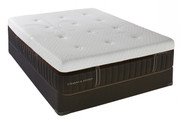Lux Estate Hybrid - Brooklet LCF Mattress