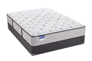 Sealy Carrington Chase - Clairebrook Cushion Firm Exclusive Mattress