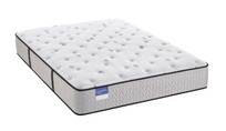 Sealy Carrington Chase - Clairbrooke Plush Exclusive Mattress