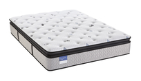 Sealy Carrington Chase - Prestwick Plush Pillow Top Exclusive Mattress