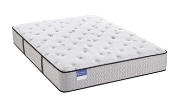 Sealy Carrington Chase - Stoneleigh Plush Exclusive Mattress