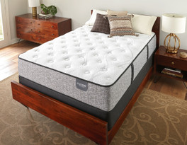Bloomfield Plush Mattress