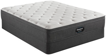 Beautyrest Bold Plush Euro