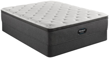 Beautyrest Bold Medium PT
