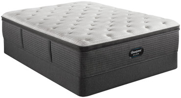 Beautyrest C - Bold Plush Pillow Top