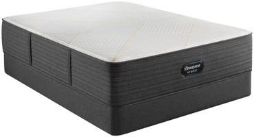 BeautyRest Silver Hybrid BRX3000 IM Medium