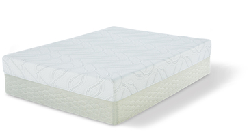 Serta mattress sale offer - Serta Kiley 2 mattress.