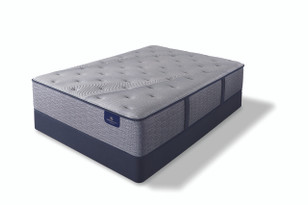 Serta Perfect Sleeper Delevan Hybrid 2 Luxury Firm