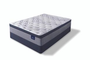 Serta Perfect Sleeper Kirkville 2 Super Pillow Top Plush