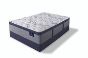 Serta Perfect Sleeper Sedgewick 2 Euro Top Plush Mattress