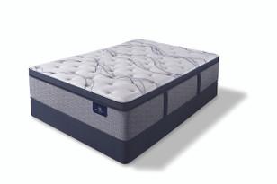 Serta Perfect Sleeper Sedgewick 2 Euro Top Plush Mattress