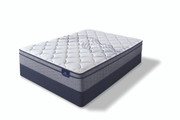 Serta Perfect Sleeper Waddington 2 Plush Euro Top Mattress