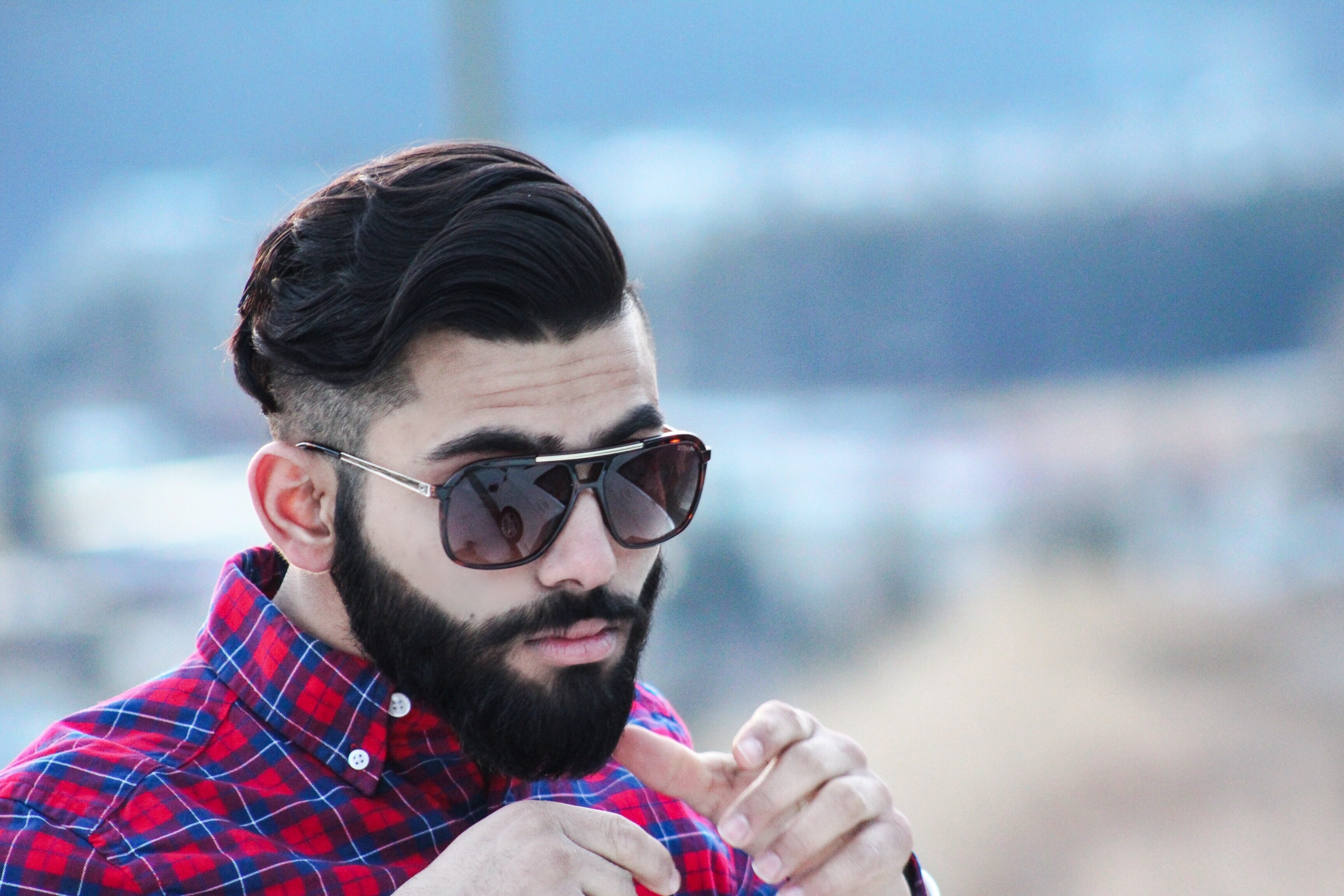 Look Your Best on Father\u0027s Day with These Hair Trends