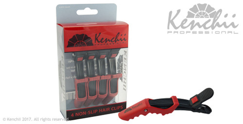 Kenchii Power Clip™ 4-pack.