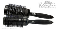 Ceramic Brush Kit includes large and medium ceramic brushes.