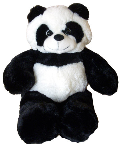 Wholesale Unstuffed Panda Bear Wholesale Stuffed Panda Bear