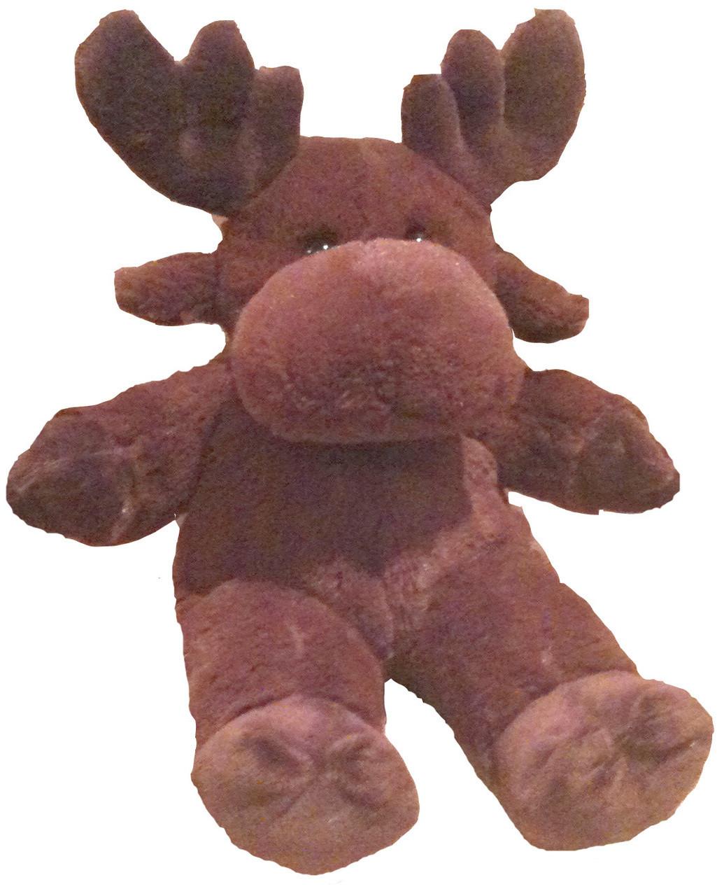 Stuffed Moose Moose Stuffed Animal Toy Stuffed Moose Head