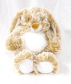Wholesale Unstuffed Brown Bunny - Velveteen Rabbit - Brown Bunny Rabbit