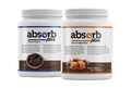 Absorb Plus Set of Two (Choose Your Flavors)