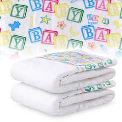 Bambino Classico Adult Baby Diapers