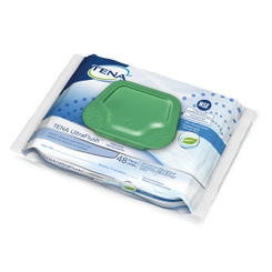 TENA UltraFlush Tidy Up Wipes