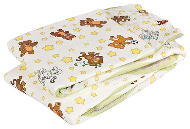 Crinklz Animal Print Adult Baby Diapers Fun Pack