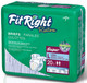 FitRight Restore Adult Diapers