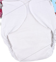 Adult Bulky Fitted Nighttime Diaper