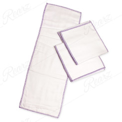 Adult Bio-Soft Diaper Boosters / Liners
