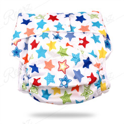 One Size Adult Pocket Diaper