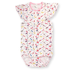 Sugar-Baby Candy Adult Onesie