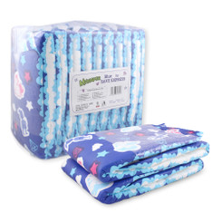 MyDiaper Blue ABDL Diapers
