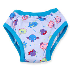 Rearz Lil' Monsters ABDL Training Pants