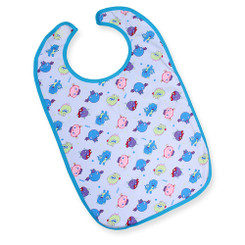 Rearz Lil Monsters Adult Bib