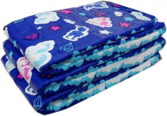MyDiaper Blue Fun Pack